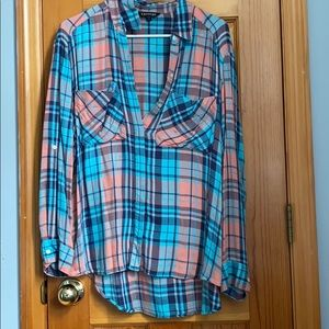 Tops - Express brand size medium
